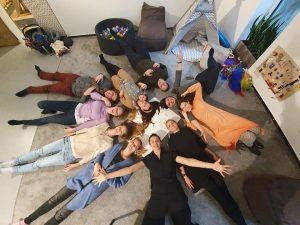 Joyful Parenting Seminar by Selen Yilmaz in Lithuania