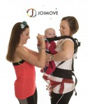 Babywearing Dance Safety Joimove