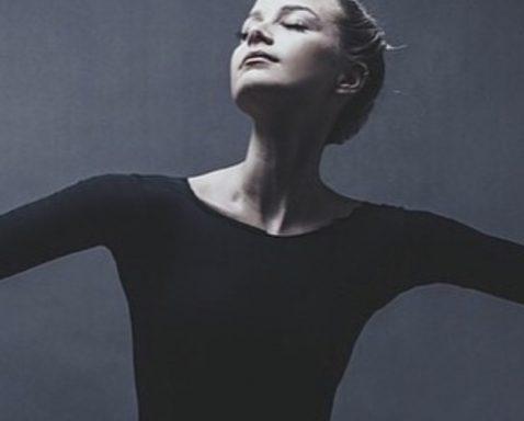 Gozde Durgu Kirbiyik / Ballerina, Classical Ballet Teacher, Joimove Instructor / Istanbul