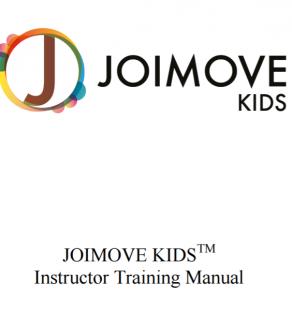 joimove-kids-training