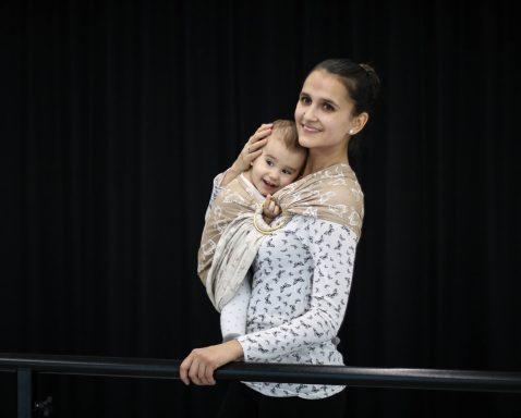 Eszter Szalma / Classical Ballet Teacher, Dancer, Joimove Representative / London UK