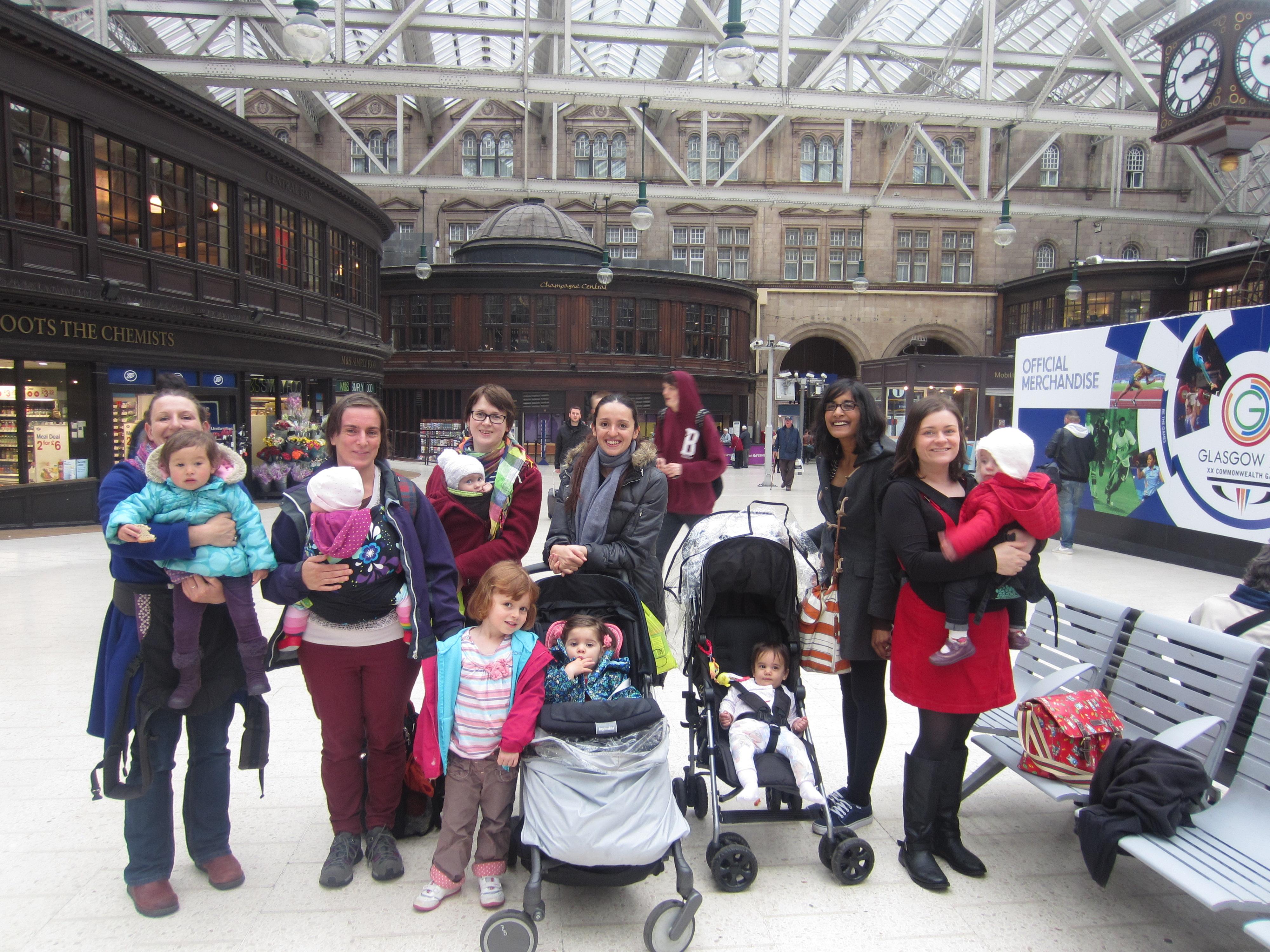 dance with babies flashmob day (2)